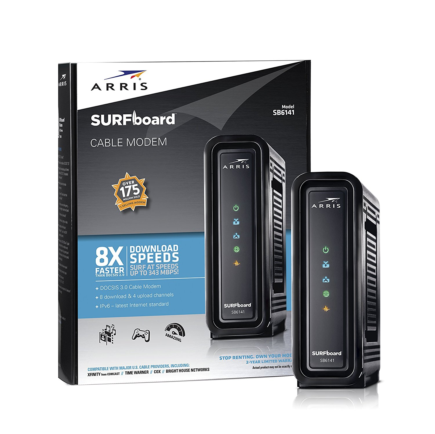 Best Cable Modem Build Home Networks