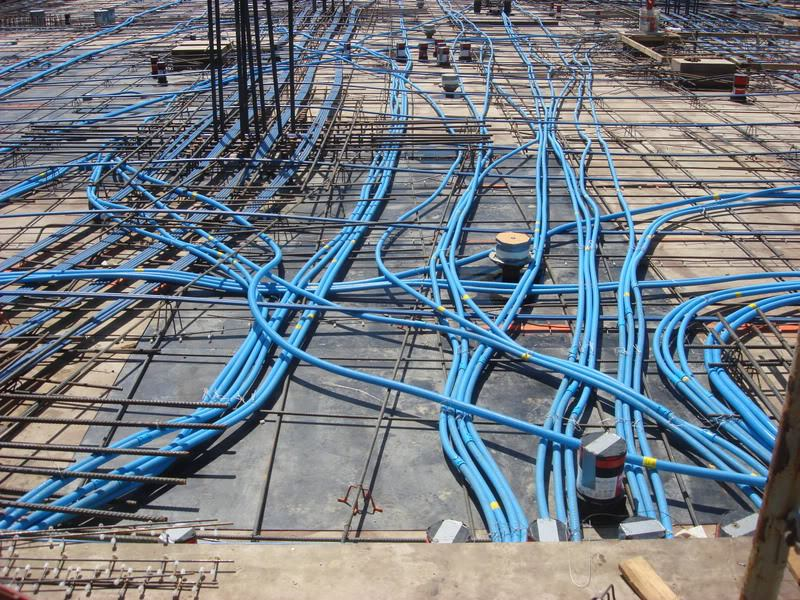 What Type Of Ethernet Cable Should You Use In New Construction Build Home Networks
